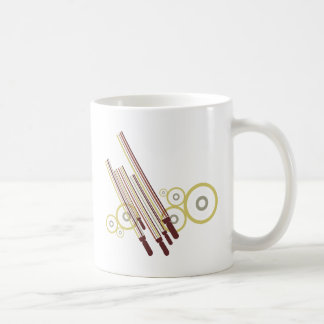 Urban Design Coffee Mug