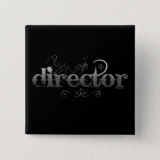 Urban Director 2 Inch Square Button