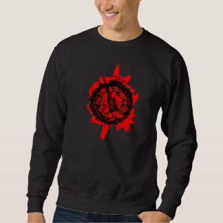 Urban Dreams Gritty Logo City Sweatshirt