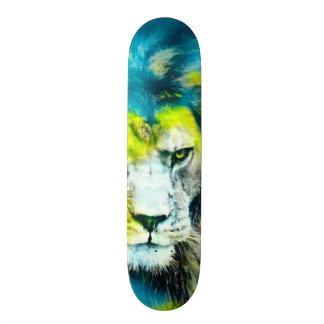 Urban Element Lion Zero Custom Pro Banger Board Skateboard Deck