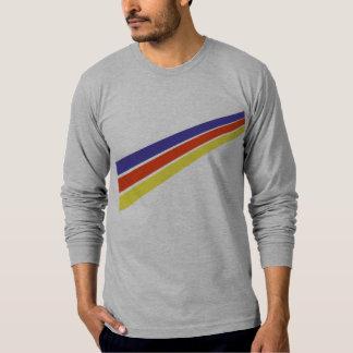 Urban Exodus - 3 stripe T-Shirt