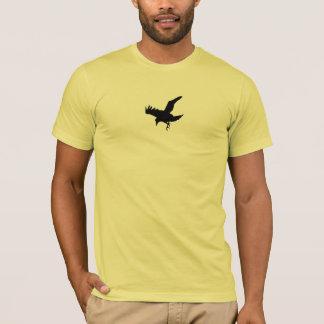 Urban Exodus - Raven T-Shirt