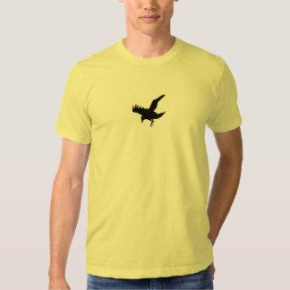 Urban Exodus - Raven T Shirts