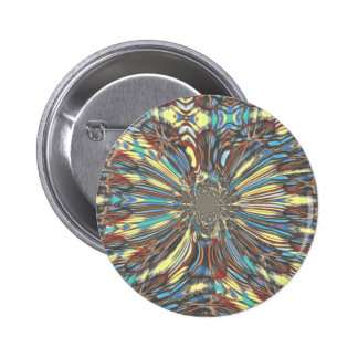 Urban fantastic Lovely design Colors 2 Inch Round Button