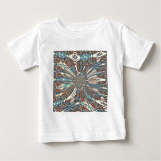Urban fantastic Lovely design Colors Baby T-Shirt