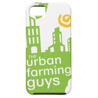 Urban Farming Guys iphone 5 Case
