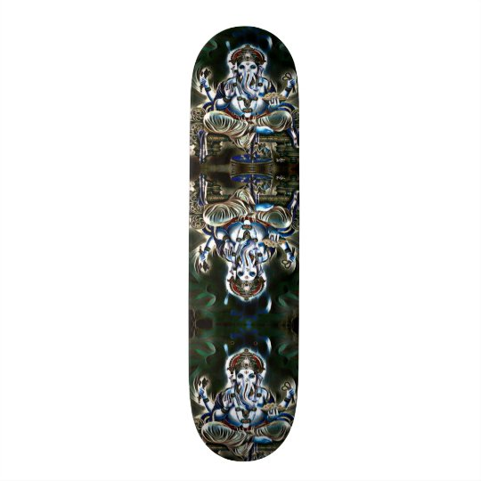 Urban Ganesha Indie Revolution Zero Pro Board Skateboards