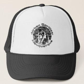Urban Gorillas Albuquerque Trucker Hat