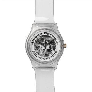 Urban Gorillas Albuquerque Watches