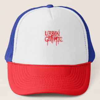 Urban Gothic Trucker Hat
