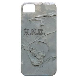 Urban Grunge Collage iPhone 5 Case