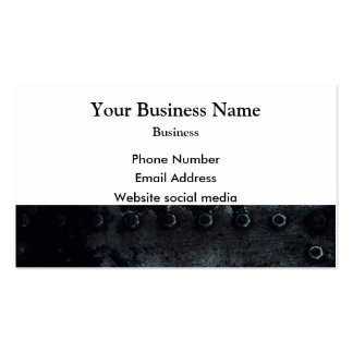 Urban  grunge minimal abstract pattern pack of standard business cards