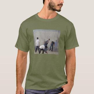 Urban Handball Action T-Shirt