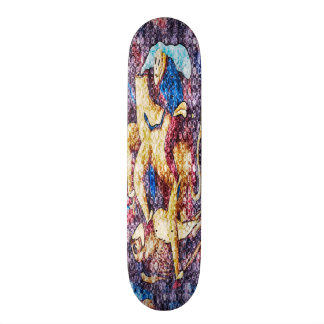 Urban Hardcore Julio Element Pro Banger Board Skateboard Decks