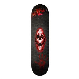 Urban Hood Zombie Element Custom Pro Park Board Skateboard