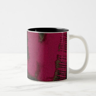 Urban Hot Pink Coffee Mugs