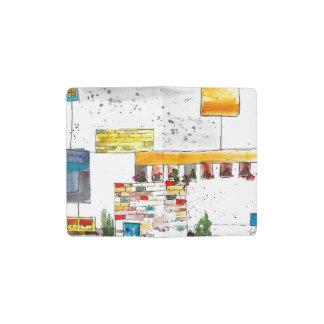 urban imagination pocket moleskine notebook