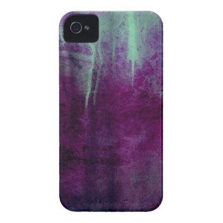 Urban iPhone 4 case (Purple) + customisable