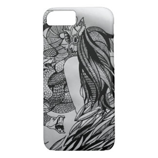 URBAN IPHONE CASE COOL ANGEL