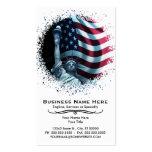 urban liberty business card