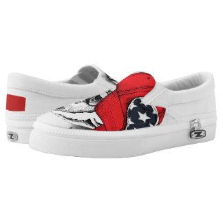 Urban Monkey slip on shoes