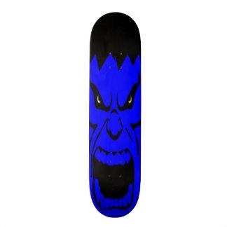 Urban Monster Element Custom Pro Board Skateboard