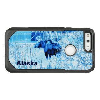 Urban Moose OtterBox Commuter Google Pixel Case