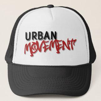 Urban Movement Ball Cap
