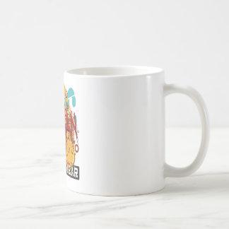 Urban Coffee Mugs