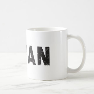 URBAN mug Mugs