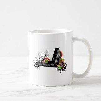 Urban Mugs