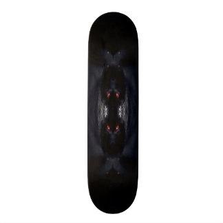 Urban Ninja Wolf Element Custom Pro Banger Board Skateboard Deck
