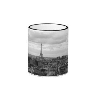 Urban Paris Coffee Mugs