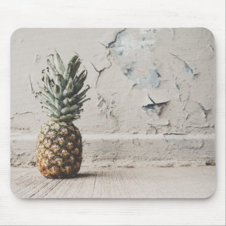 Urban Pineapple Mouse Pad