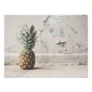 Urban Pineapple Photograph