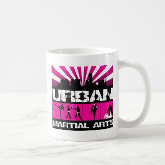 Urban Pink Mug