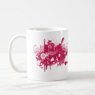 URBAN PRINCESS | mug
