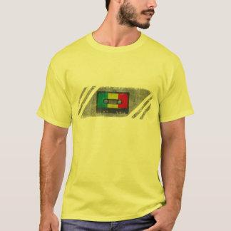 Urban raggae cassette T-Shirt