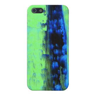Urban Rain lV Case For iPhone 5/5S