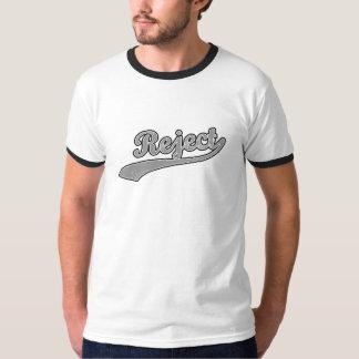Urban Reject (ringer) T-Shirt