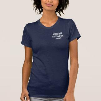 Urban, Royalty, 1987 T-Shirt
