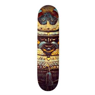 Urban Samurai Dark Element Custom Pro Park Board Skateboard Deck