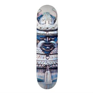 Urban Samurai Demon Element Custom Pro Park Board Skateboard