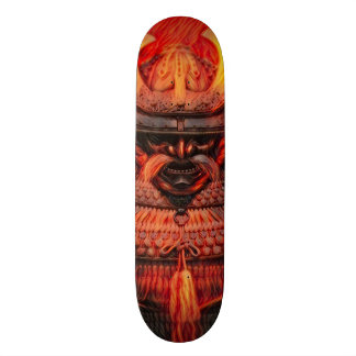 Urban Samurai Flame Element Pro Park Board Skate Boards