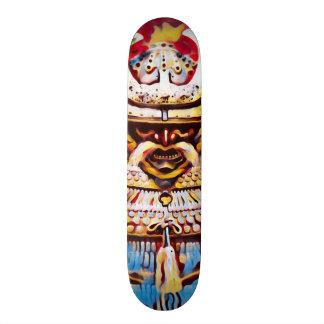 Urban Samurai Juggalo Element Custom Pro Board Skateboard