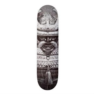 Urban Samurai Spirit Element Custom Pro Board Skateboard Deck