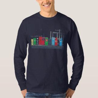 Urban Scene T-Shirt