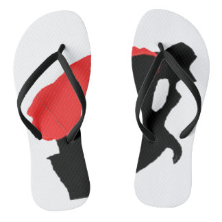 Urban Scholar Apparel Official Sandals