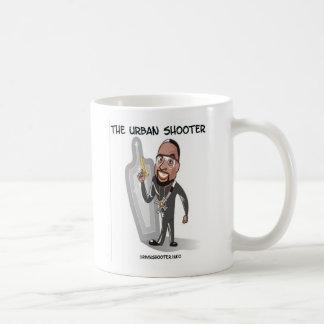 Urban Shooter Mug
