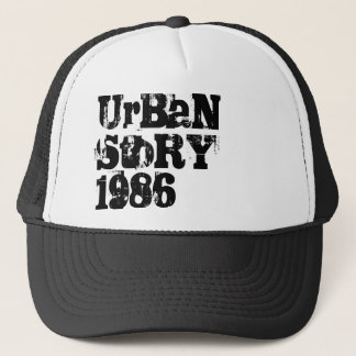 UrBaN StoRY 1986 Trucker Hat